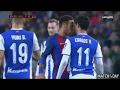 Neymar fight vs Carlos Vela Barcelona vs Real Sociedad 1 0 Copa del Rey 26 01 2017 HD - New 1018