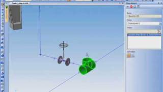 KOMPAS-3D Pipelines design(Pipelines design with Pipelines 3D Add-On., 2009-12-11T12:21:36.000Z)