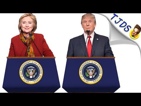 Hillary Presidency Worse For Progressives &  America  Than Trump