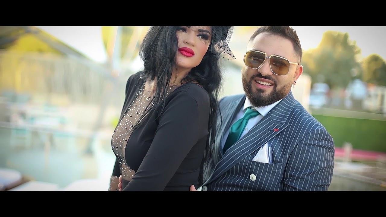 PITZY DE LA MARE Feat. DESANTO - NEVASTA DE MAFIOT RUS ( Official Video ) ♫ █▬█ █ ▀█▀♫