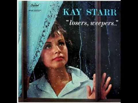 Kay Starr - Rock And Roll Waltz ( 1954 )