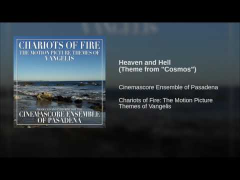 """Heaven and Hell (Theme from """"Cosmos"""")"""