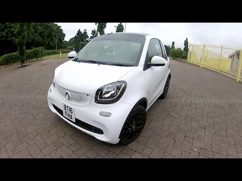 Smart Car For Two Long Term Review