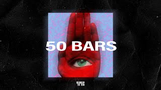 50 BARS - Old School Rap Beat Hip-hop Instrumentals 2016
