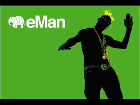 Elephant Man - Run Dem Weh (Bad People Riddim)