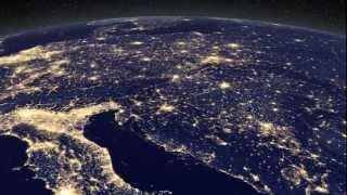 NASA | La Terra di notte (HD)