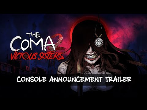 The Coma 2: Vicious Sisters (Mac NS PC PS4)
