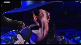 The Undertaker Will Take Your Soul (Spoof)