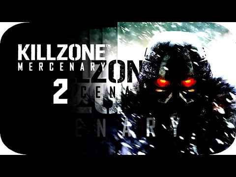Killzone Mercenary 2 PS Vita - Make it Happen!