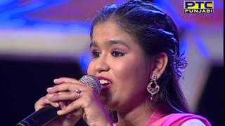 Voice Of Punjab Season 5 | Prelims 7 | Song - Charkha Mera Rangla | Contestant Rishu | Khanna
