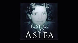 """ R I P Ashifa "" - We want JUSTICE 🙏👀"