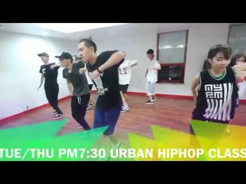 리코(RICO)-Work That Choreography by Doo,URBAN hiphop,NYDANCE,노원댄스학원