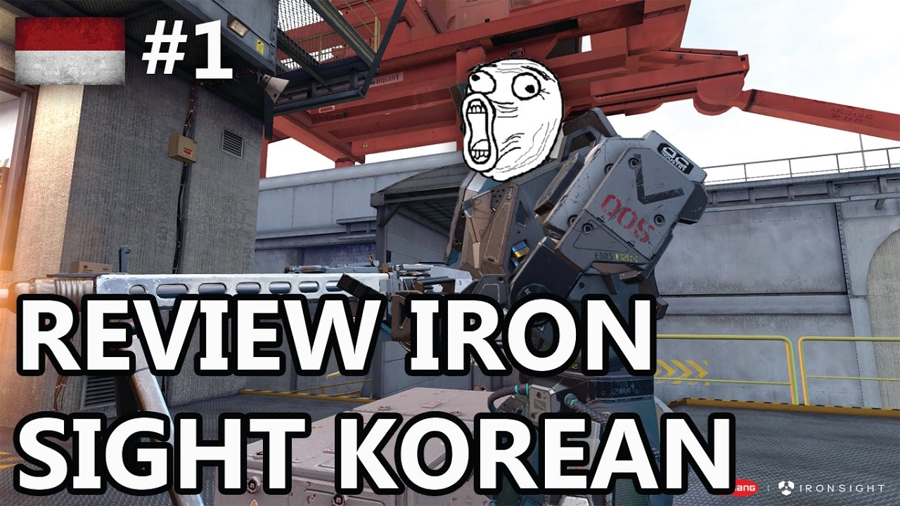 IRON SIGHT Review + Gameplay