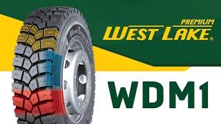 Обзор шины WestLake WDM1