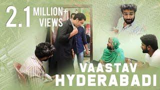 Vaastav Hyderabadi ¦¦ Kiraak Hyderabadiz Hilarious Video