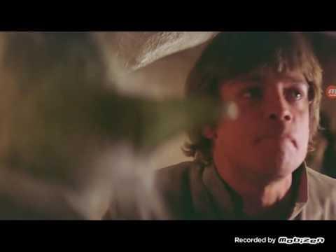 Yoda bad lip song