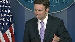 White House: No Change to US Terror Warnings