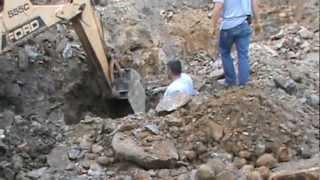 Keokuk Geode Mining thumbnail
