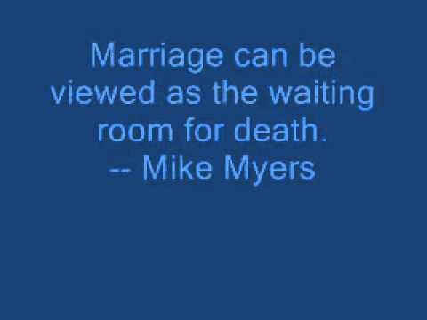 Funny Quotes Part Marriage