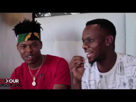 Interview: Nasty C On Why He Dropped Bad Hair For Free x Working With Omari Hardwick