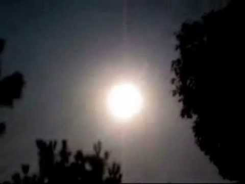 Total Solar Eclipse LIVE in Chongqing China Jul 22 2009