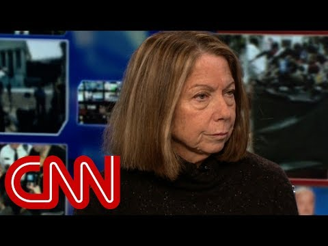 Ex-NYT editor confronted on air over alleged plagiarism