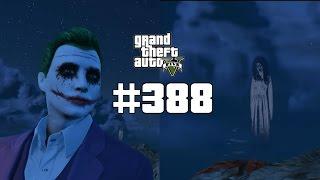 GTA 5 #388 Geisterbeschwörung DEUTSCH Let´s Play GTA 5 PS4