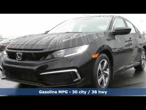 New  Honda Civic Greenville SC Easley, SC #