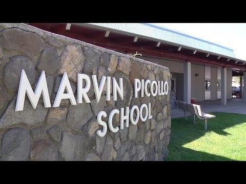 Marvin Picollo School Revitalization