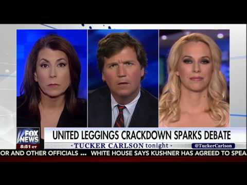 Tucker Tonight: Tammy Bruce vs Extreme Feminist