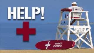 Help! Bumper Video