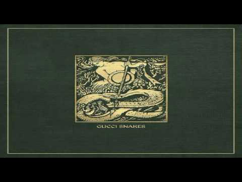 Tyga - Gucci Snakes ft. Desiigner