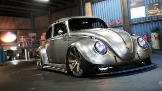 Need for Speed Payback | VW Beetle DRIFT SUPERBUILD