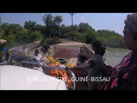 Trip to Guinea-Bissau Dec 2017