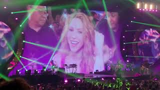 Shakira Live Barcelona EL DORADO World Tour 6.07.2018.mp3