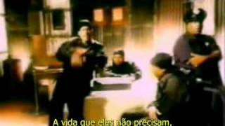 2Pac - Still I Rise - Legendado