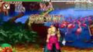 Arcade Longplay [021] Samurai Shodown II