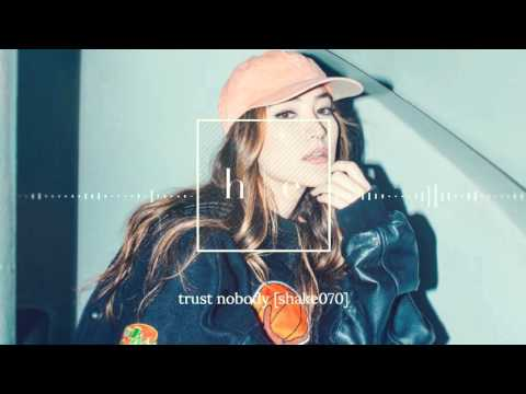 Shake - Trust Nobody [Prod. The Kompetition]