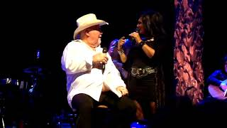 Johnny Lee - Yellow Rose Of Texas @ Renfro Valley, KY (9/21/19)