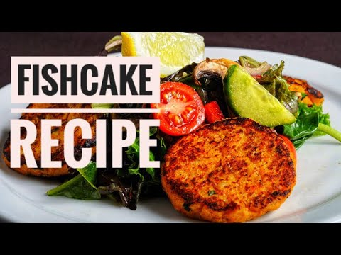Amazing Spicy Tuna Fishcakes And Flat Bread Recipe From Gordon Ramsay - Almost Anything
