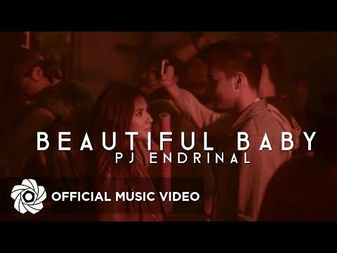 Pj Endrinal - Beautiful Baby