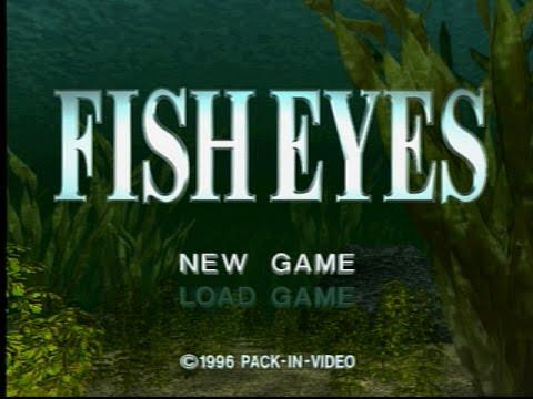 【フィッシュアイズ】釣り場紹介おまけ動画