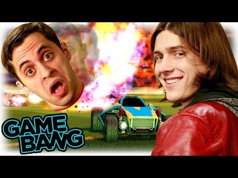 ROCKET LEAGUE DOMINATION (Game Bang)