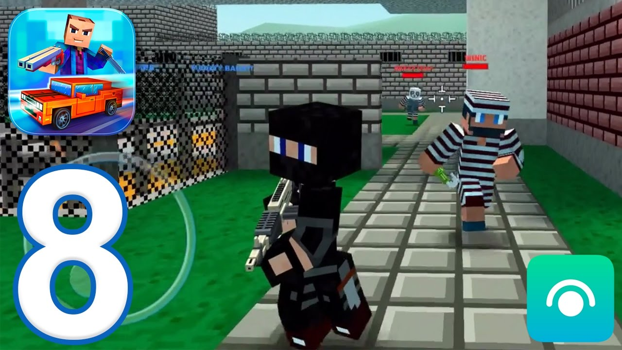 Block City Wars Mod Apk 7.0.1 Hack Download for Android ...