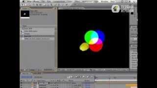 уроки  Adobe After Effects с нуля урок 1