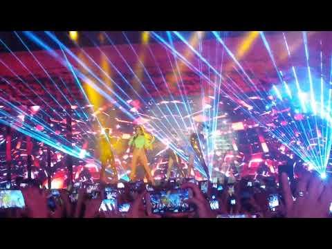 Eleni Foureira - Fuego - Super Music Awards 2018