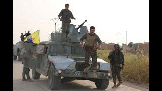 أخبار عربية - سوريا الديمقراطية تدخل مركز مدينة الرقة وتتجه لحصار #داعش