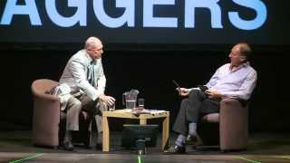 Jonathan Agnew dismissing Sir Viv Richards - An Evening With Boycott & Aggers