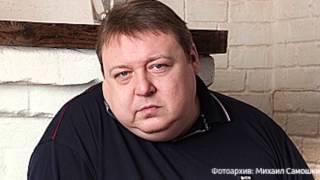 Анонс интервью с актером Александром Семчевым [RIM] | Alexander  Semchev