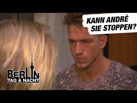 Berlin - Tag & Nacht - Kann André Nina noch aufhalten? #1602 - RTL II